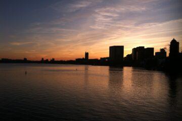 Seværdigheder i Boston