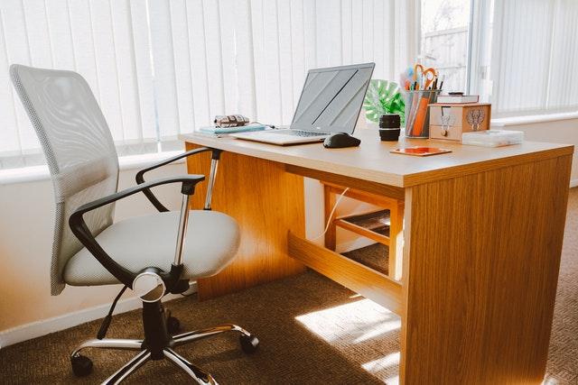 Hvorfor en god kontorstol er vigtig